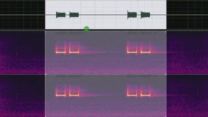 音频水印完美去除方法