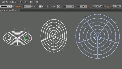 第5课:Ai直线段工具组详解