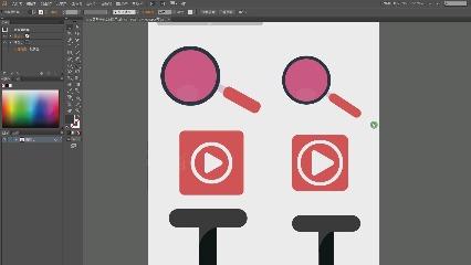 第6课:基本图形绘制案例练习