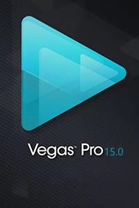 Vegas 15.0 速成到精通教程